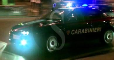 Covid, festa di compleanno a Gualtieri Sicaminò interrotta dai carabinieri