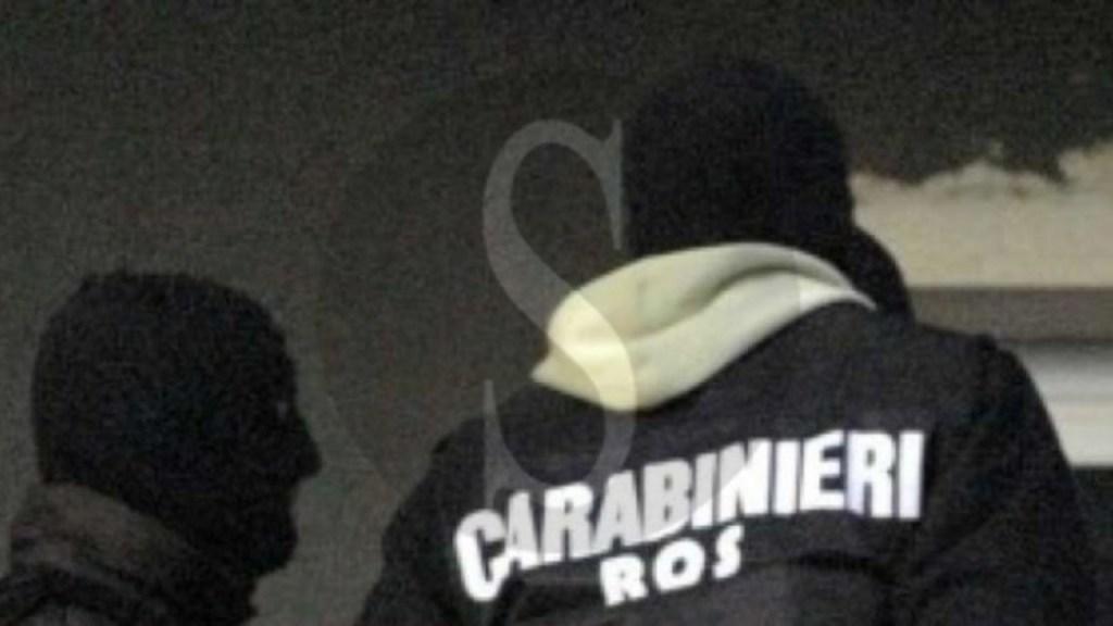 Blitz antimafia a Barcellona PG: tra spaccio di droga ed estorsioni, tutti i dettagli dell'Operazione Dinastia