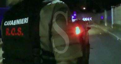 Messina. Voto di scambio, mafia, droga, estorsioni: eseguiti 33 arresti nella notte