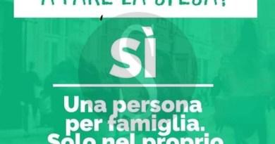 Messina, emergenza coronavirus: in vigore da mezzanotte le nuove misure di contenimento