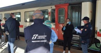 Emergenza coronavirus, Musumeci chiede il blocco dei collegamenti da e per la Sicilia