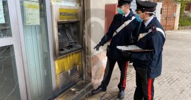 Messina, assalto Poste di Ganzirri: individuato e denunciato malvivente 34enne