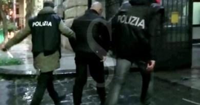 Messina, Operazione Ottavo Cerchio: la Polizia arresta all'aeroporto di Catania l'undicesimo uomo