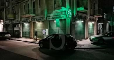 Messina, tentata rapina alla Farmacia del Popolo: caccia al malvivente