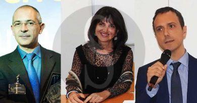 Catania, tre docenti universitari nella Commissione esperti per l'elaborazione del nuovo PNR