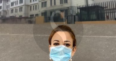 """Carcere di Messina, il deputato Siracusano: """"Subito tamponi per prevenzione coronavirus"""""""