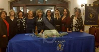 Emergenza coronavirus, la FIDAPA di Milazzo dona materiale alla Terapia Intensiva del Fogliani