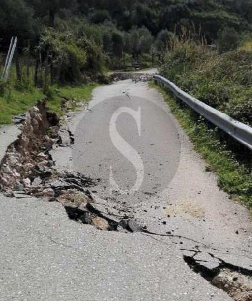 Dissesto idrogeologico, anche per Alcara Li Fusi scatta il Piano riqualificazione