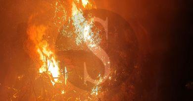 Tragedia a Messina, operaio della Forestale morto a San Filippo Superiore