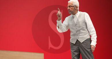 Teatro #Biondo Streaming, nuovi appuntamenti con Pino Caruso e Pippo Delbono
