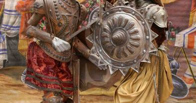Palermo, torna online con Cladinoro e Ruggiero di Risa il Museo delle marionette Pasqualino