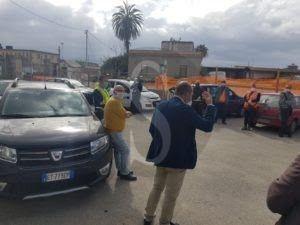 Messina, monitoraggio dei cantieri: il Comune procede con i sopralluoghi