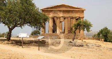 """Sicilia e turismo, Samonà punta su Agrigento: """"Percorso per i disabili alla Valle dei Templi"""""""