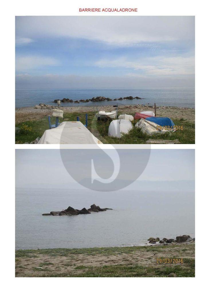 Erosione costiera, 3 milioni di euro per il ripristino di 8 barriere del litorale messinese