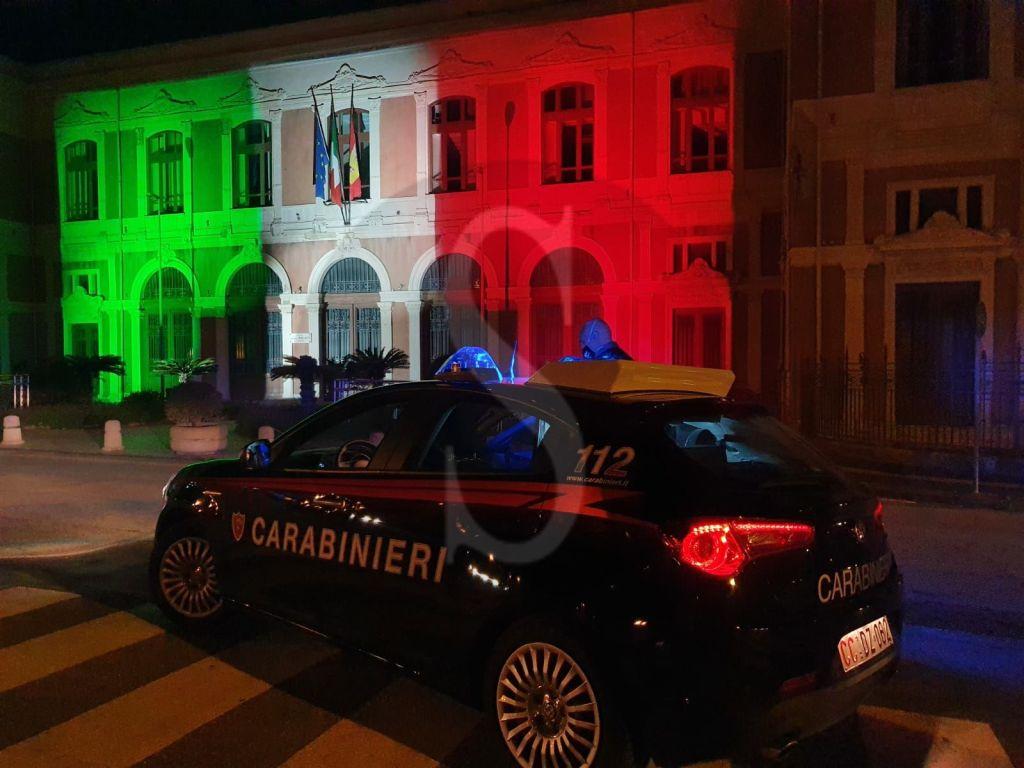 Messina, celebrato il 206° anniversario della Fondazione dell'Arma dei Carabinieri