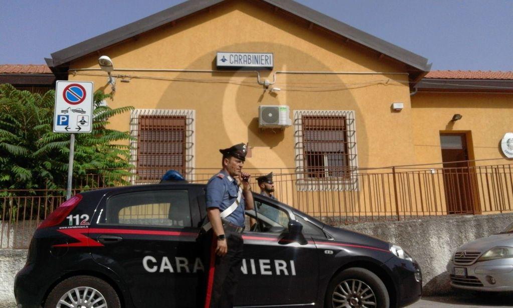 Messina, droga nella ex scuola Ugo Foscolo: un arresto e 3 denunce per spaccio e ricettazione