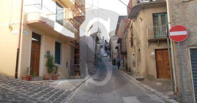 Dissesto idrogeologico a Frazzanò, un milione e 200.000 euro per i lavori nel centro urbano