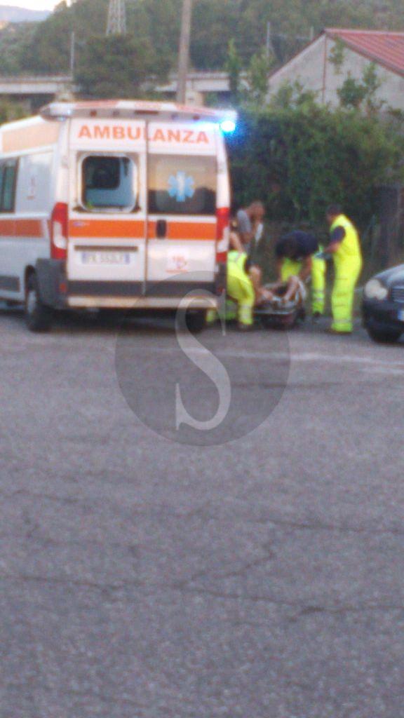 Tragedia a Falcone, esplode bombola del gas: un ferito grave