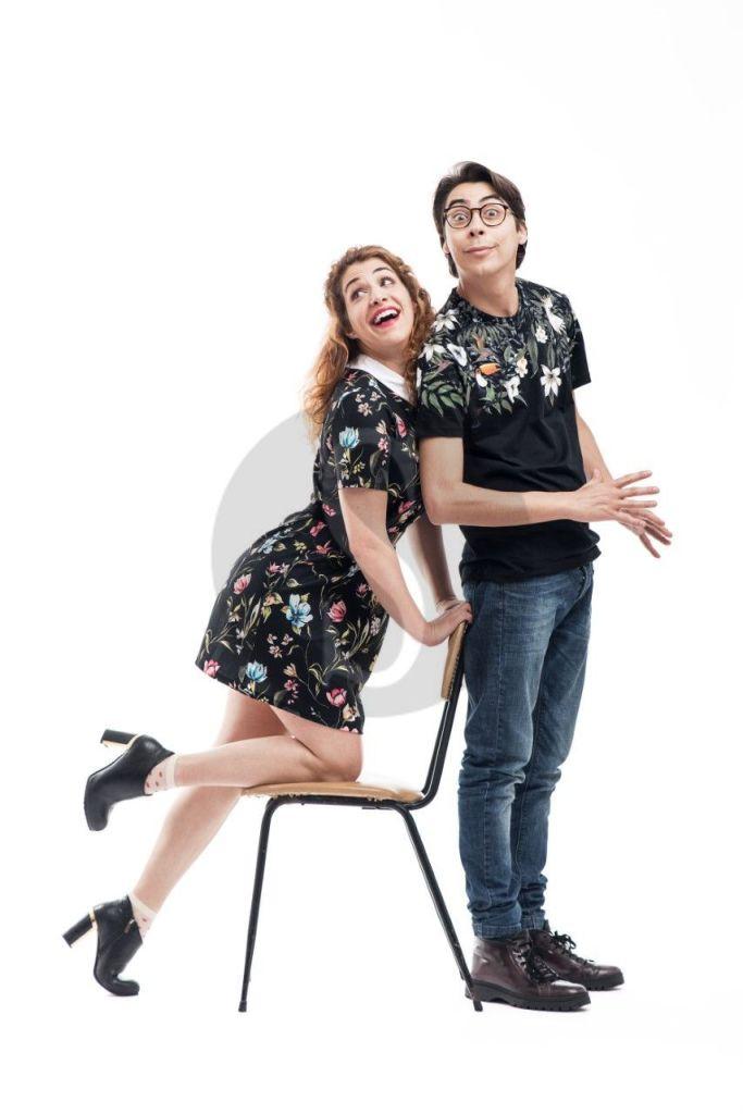 """Cinema in Tv, il duo comico palermitano I soldi spicci stasera su Rai 2 con """"La fuitina sbagliata"""""""