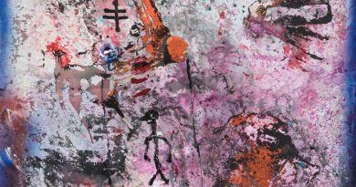 Palermo e cultura, Fondazione Sant'Elia: inaugurata la mostra del belga Julien Friedler