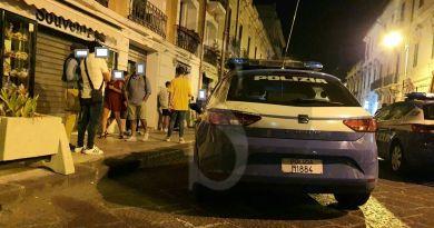 Servizi antiCoronavirus, nel Messinese controlli a 360° della Polizia