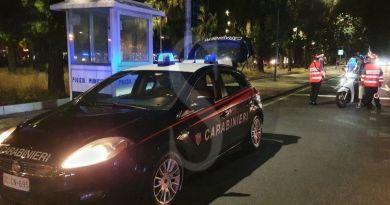 Messina, primo week end proibizionista: controllati 208 mezzi e 380 persone, 11 denunce