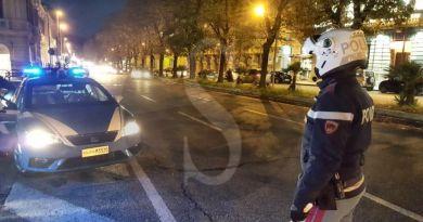 Suburra Messina, botte da orbi in via Garibaldi: denunciati 4 giovani, due feriti