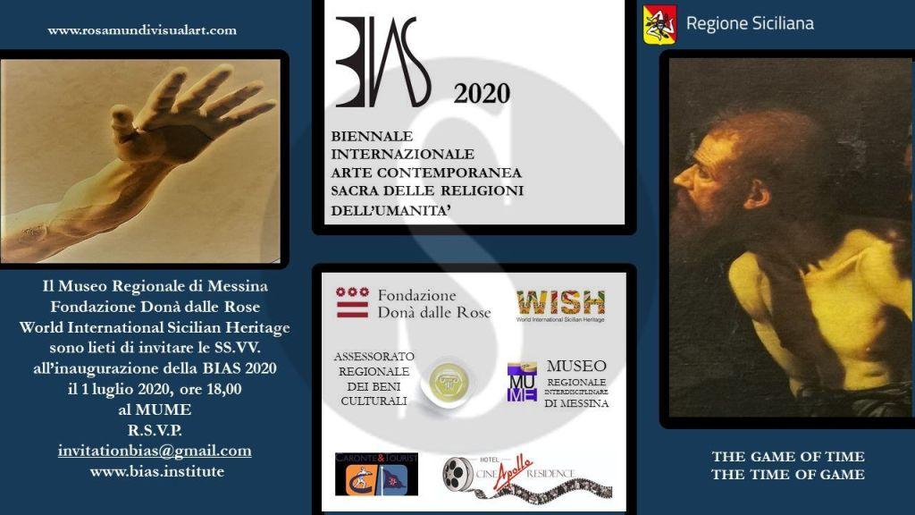 Parco Lilibeo di Marsala, arriva la Biennale d'Arte sacra delle religioni dell'umanità