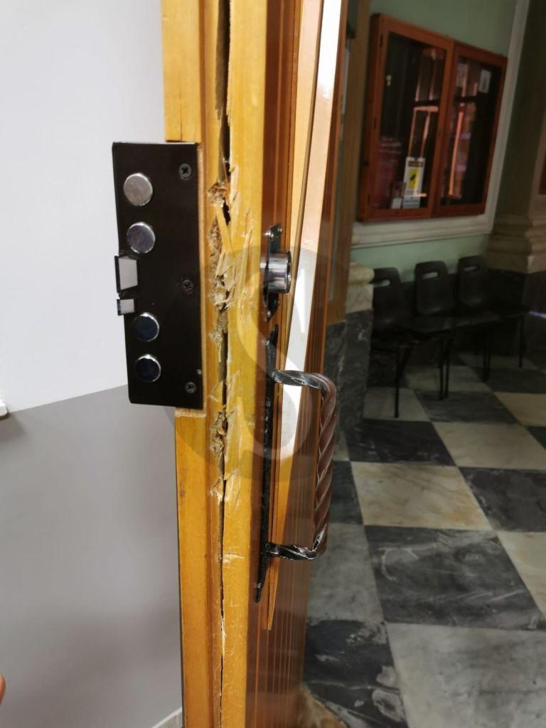 Messina, saccheggia uffici, negozi, case di cura e sacrestie: arrestato 34enne palermitano