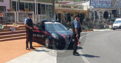 Estorsione e induzione al suicidio, arrestata giovane coppia a Santo Stefano di Camastra