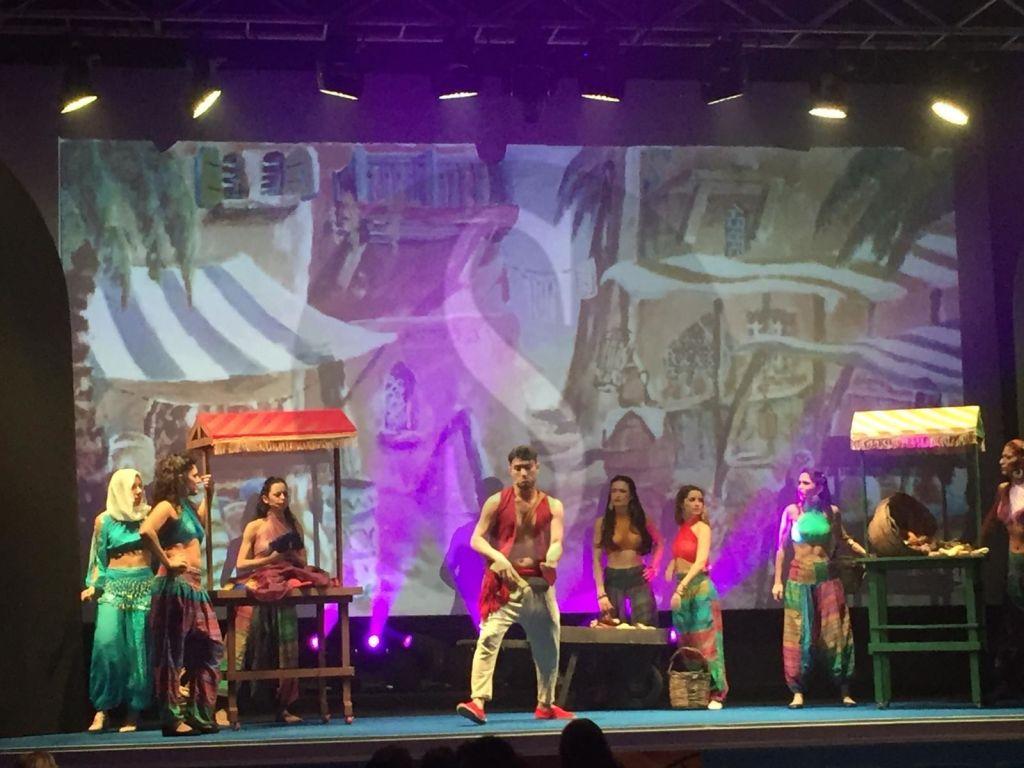 Catania e musica, domani all'Etna Village di scena Samuel Storm e Giulia Luzi