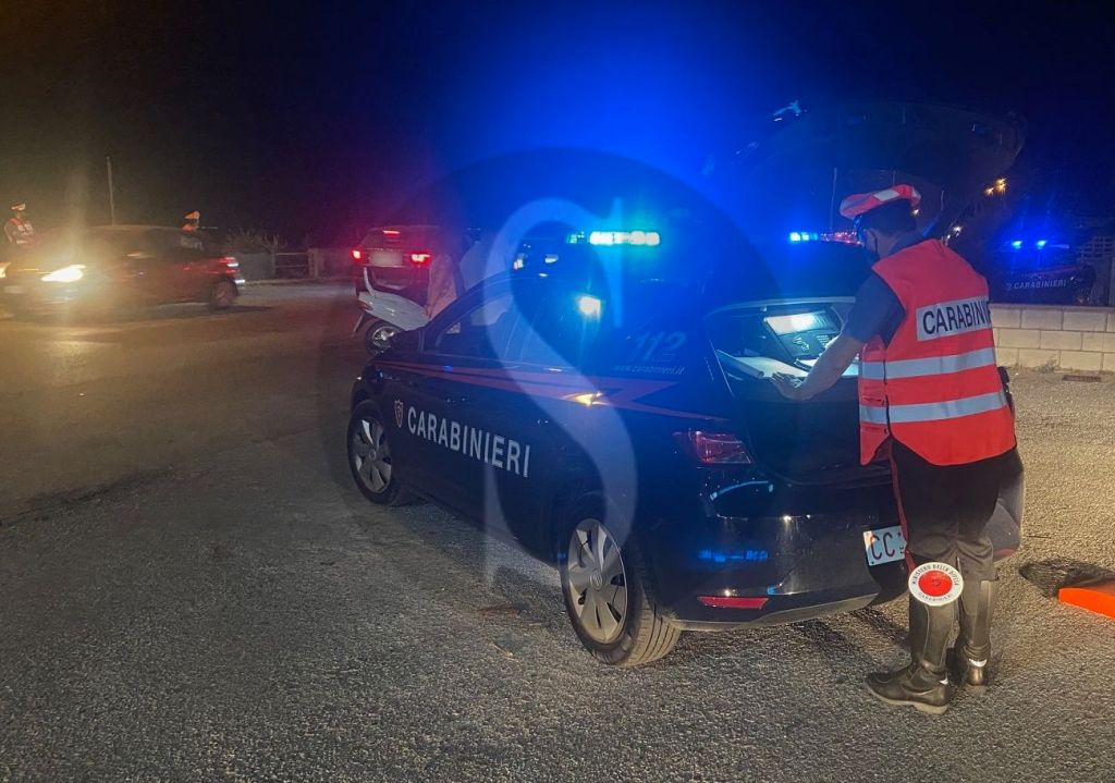 Coronavirus e movida a Barcellona PG, controlli a tappeto e due denunce