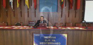 """Messina, De Luca presenta la relazione sul secondo anno: """"Visto il contesto, mi darei 10 e lode"""""""
