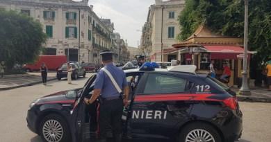 Mistretta, calci e pugni alla compagna, i Carabinieri arrestano 44enne