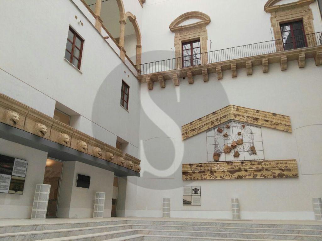 Palermo, #DomenicalMuseo: riapre i battenti il Museo Archeologico Salinas