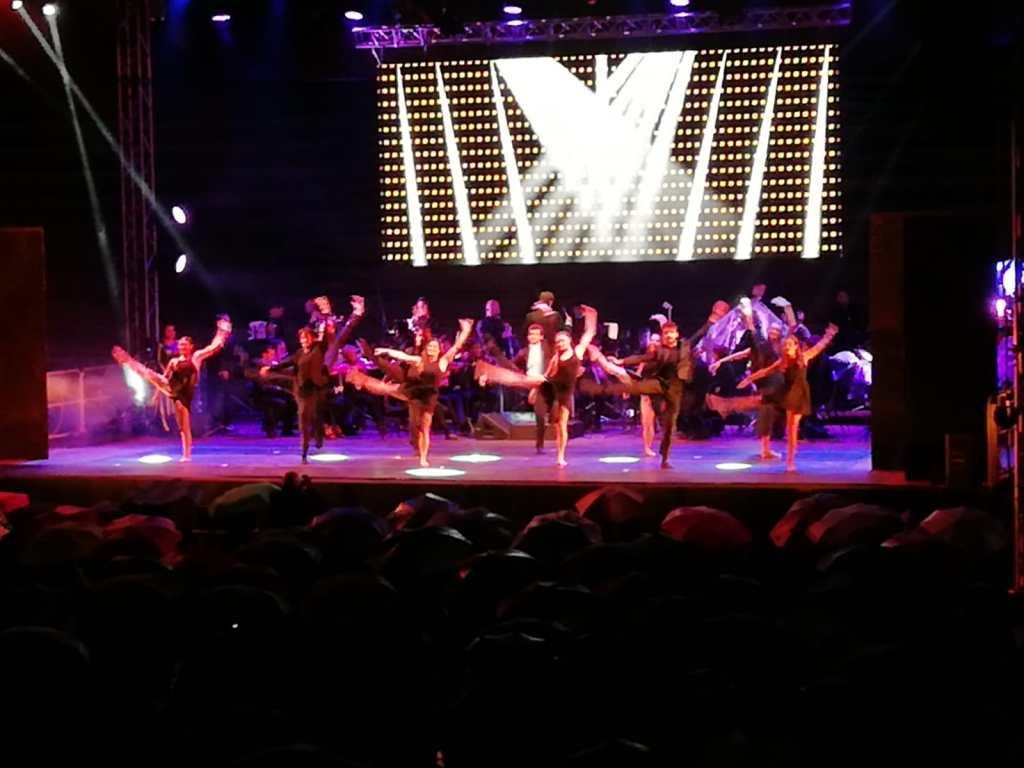Messina, omaggio a Morricone: emozioni in musica con la Marvan Dance e l'Orchestra Sinfonietta