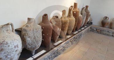 Giardini Naxos, il Comitato Sicilia turistica fa da guida tra i tesori del Parco Archeologico