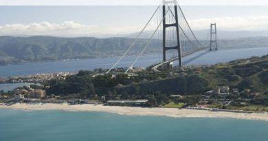 """Ponte sullo Stretto, Falcone: """"Partiamo subito con il progetto di Eurolink con WeBuild"""""""