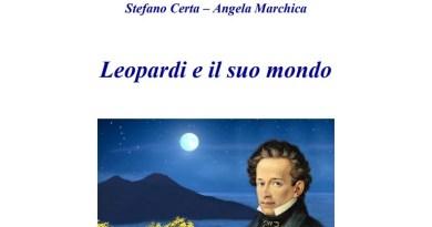 Leopardi sconosciuto e i suoi rapporti con la Sicilia nella biografia di Stefano Certo e Angela Marchica