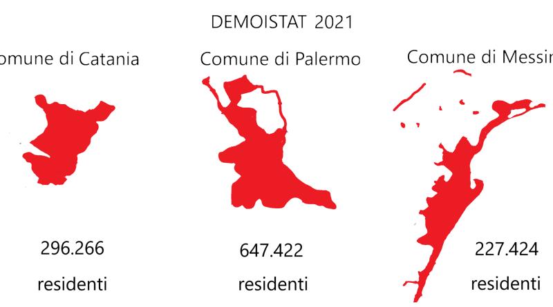 Cronaca di una morte annunciata: 40 anni senza ponte a Palermo, Catania e Messina