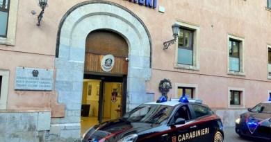 Taormina. Scippa borsa ad una donna, 35enne arrestato dai carabinieri