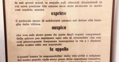 La lotta alla mafia in Sicilia, il pastore valdese Pietro Panascia e la Chiesa Cattolica