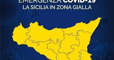 """Emergenza Covid: da lunedì scuole chiuse in 14 Comuni siciliani e Riesi diventa """"zona rossa"""""""