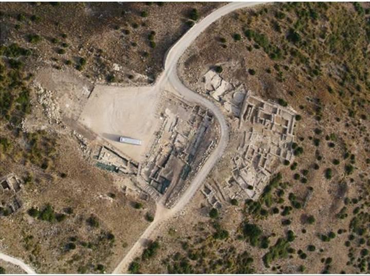 Parco Archeologico Segesta, al via una nuova campagna di scavo