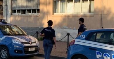 Milazzo. La Polizia arresta trentenne per violazione degli obblighi a cui era sottoposto