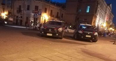 Milazzo – Rissa tra giovani, intervento di Polizia Municipale e Carabinieri in piazza Caio Duilio