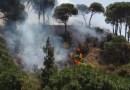 Verso la Sicilia una fornace sahariana, ma anche pulviscolo e nubi!