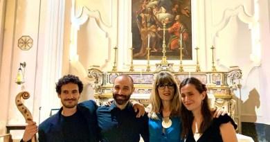 Palermo, Festival Restart: ecco tutte visite notturne ai siti più suggestivi della città