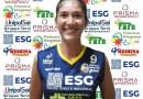 """Messina Volley, Michela Laganà: """"Ripartiamo con tanta voglia sicure di fare meglio"""""""
