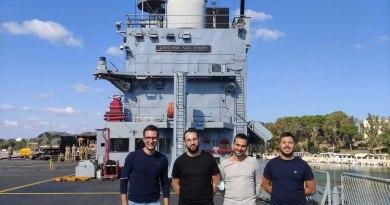 Mare Aperto 2021, a bordo anche quattro studenti dell'Università di Catania